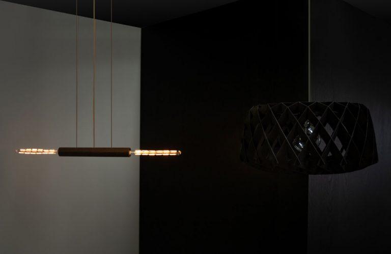 Moderne hanglampen Van Tafel