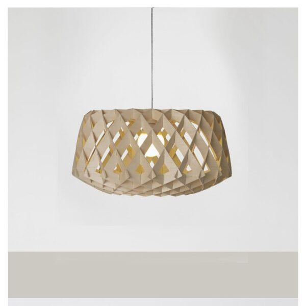 Transparante-moderne-hanglamp-MDF-Pilke-60-Showroom Finland-natural