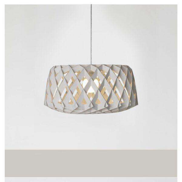 Transparante-moderne-hanglamp-MDF-Pilke-60-Showroom Finland-wit